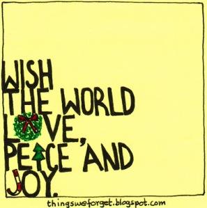 wishtheworld